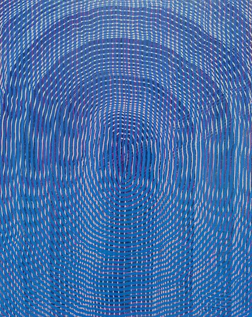 , 'Observatory,' 2015, Ro2 Art