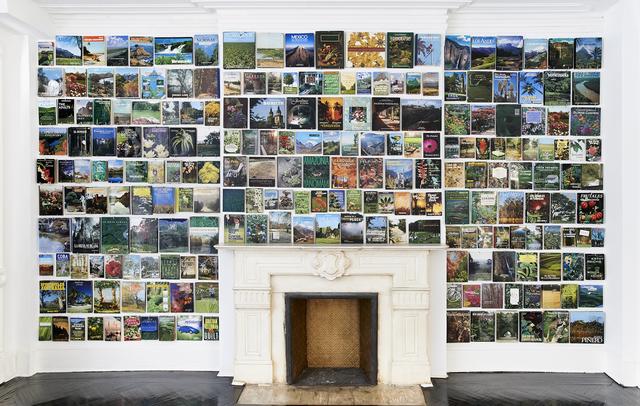 , 'Jardin Vertical ,' 2012-2013, Henrique Faria Fine Art