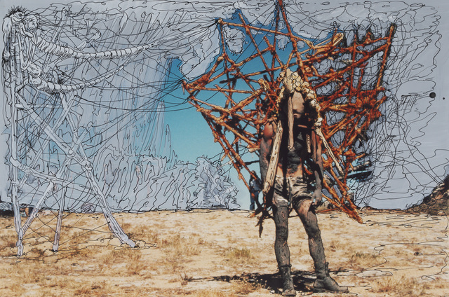 , 'Weather Control,' 1975-2007, Zeno X Gallery