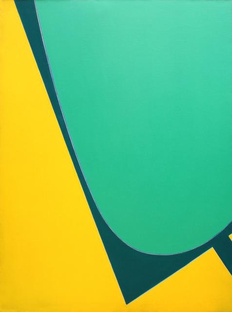 , 'Untitled No.17,' 1964, Anita Shapolsky Gallery