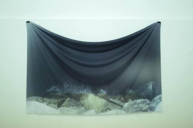 , 'Untitled,' 2016, BÚM