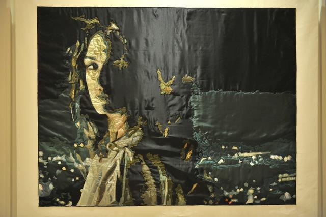 , 'Portrait,' 2007, Elgiz Museum