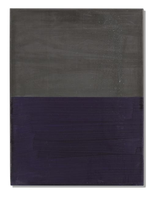 , 'Untitled,' 2001, Galerie Mikael Andersen