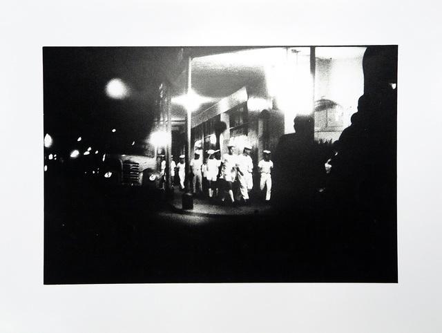 Ricardo Rangel, 'Untitled - Our nightly bread', 1969, Magnin-A