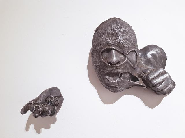 , 'Estiramento II,' 2016, Luisa Catucci Gallery