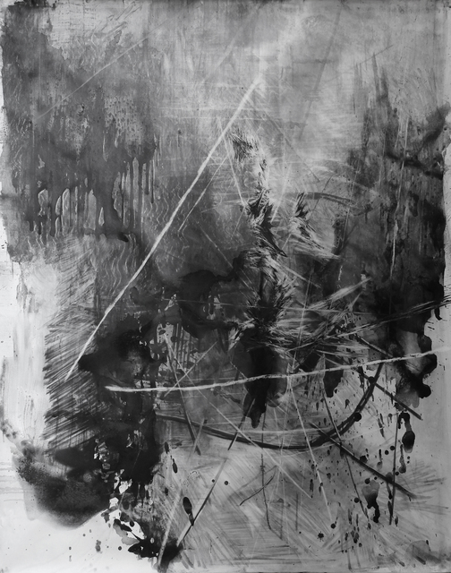 , 'Fuga de líneas (drain lines),' 2015, Bendana | Pinel