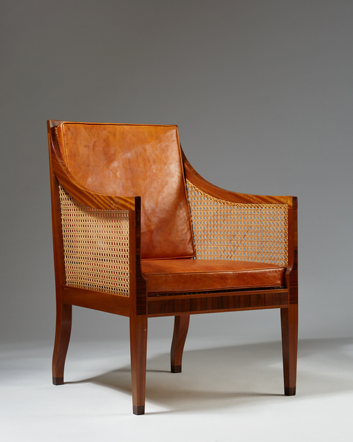 , 'Chair model 4488,' 1931, Modernity