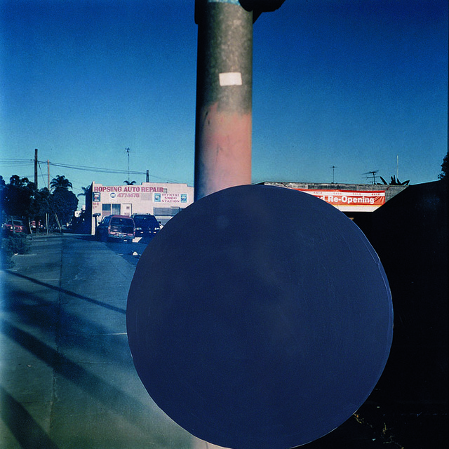 , 'National City (6), 1996–2009,' , Yancey Richardson Gallery