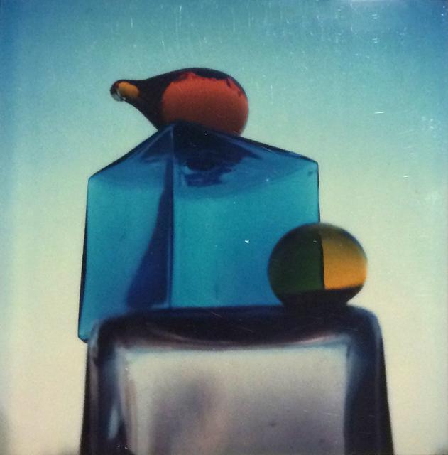 André Kertész, 'August 19', 1982, Bruce Silverstein Gallery