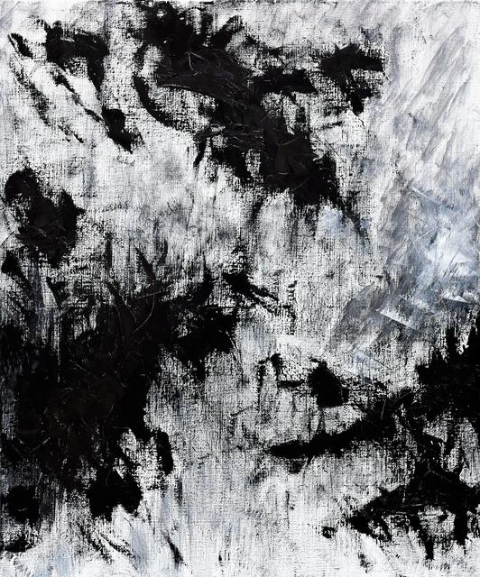 , 'Passacaglia,' 2018, Yuan Ru Gallery