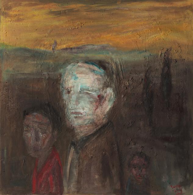 , 'Trip,' 2017, Gallery Mac