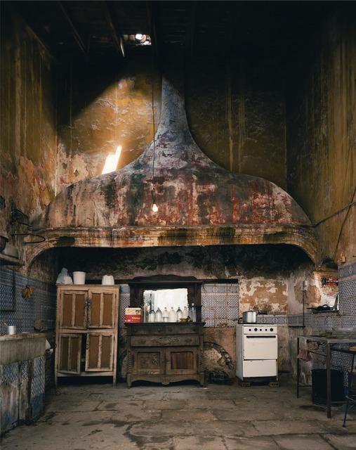 Andrew Moore, 'Campana, Centro Habana, 1998', 1998, Photography, Archival pigment print, Yancey Richardson Gallery