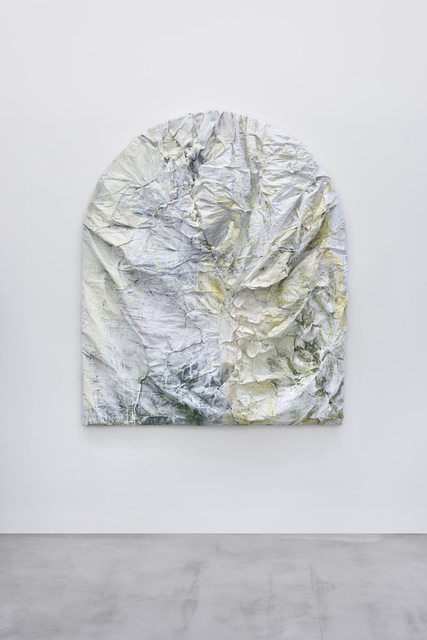 , 'Paysage,' 2014, Galerie Christophe Gaillard
