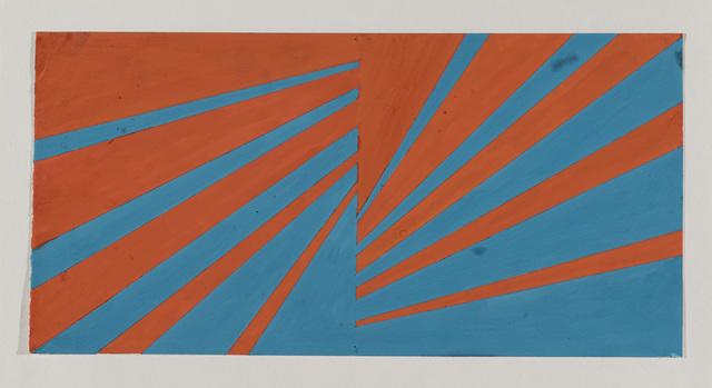 , 'Untitled,' 1969, GALERÍA JOSÉ DE LA MANO