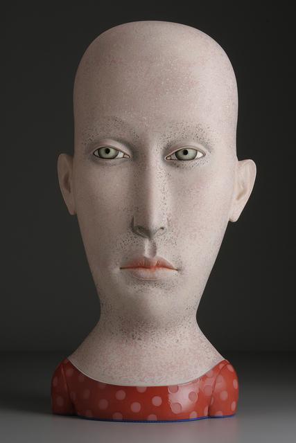 , 'Modesty,' 2008, Ferrin Contemporary