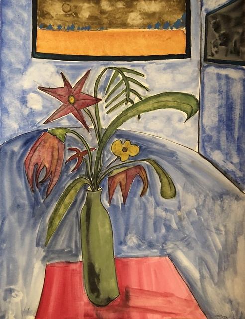 Samuel Iztueta, 'Still Life', 2018, Imlay Gallery