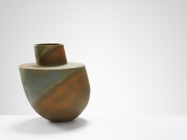 , 'Ochre Large Vessel,' 1938, Oxford Ceramics Gallery