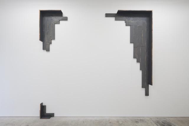 , 'Existence 15-01,' 2015, KOKI ARTS