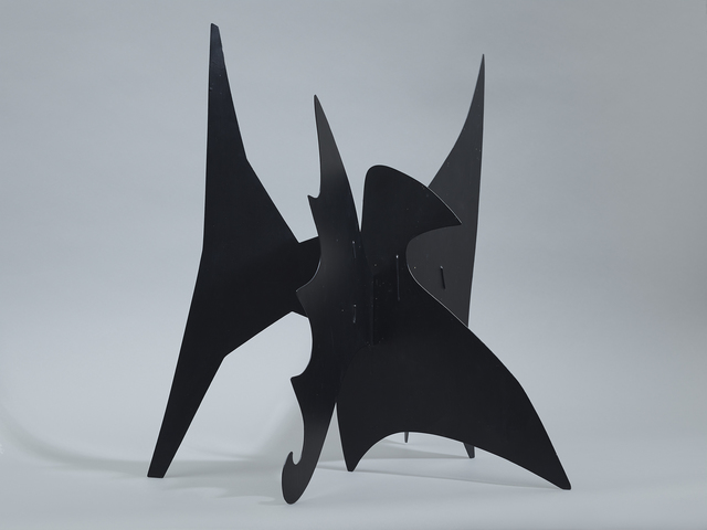 Alexander Calder, 'La chauve souris (The Bat)', 1966, Olivier Malingue