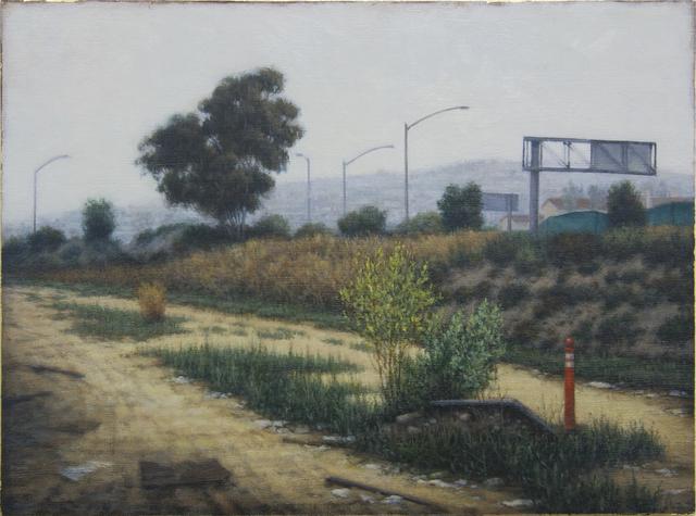, 'Parallel,' 2014, Koplin Del Rio