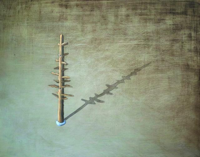 , 'Frontier,' 2016, GBS Fine Art
