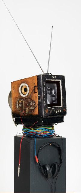 , 'Kichwateli 2,' 2015, Goodman Gallery