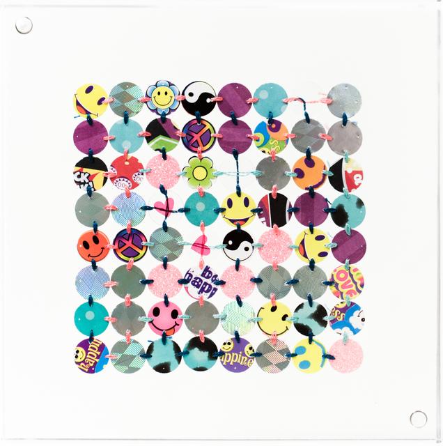 , 'POG Bits,' 2016, Paradigm Gallery + Studio