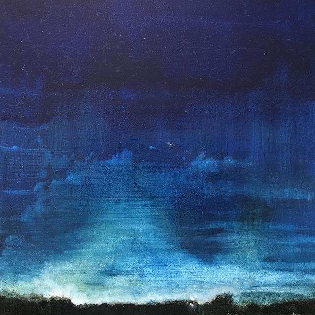 , 'Istanti,' 2018, Galleria Punto Sull'Arte