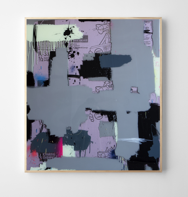, 'Internally Flawless,' 2018, Oliver Cole Gallery