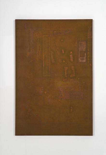 , 'PX830FWD,' 2017, Z Gallery Arts