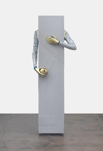 , 'Votive: Pomegranate,' 2016, Tanya Leighton