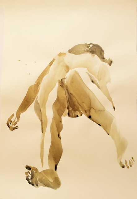 , 'Untitled (Ink III),' 2015, Jensen Gallery