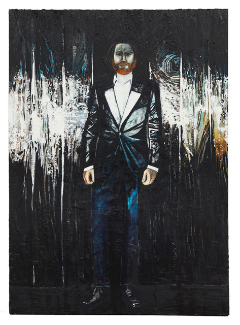 , 'Marcus,' 2016, Brand New Gallery