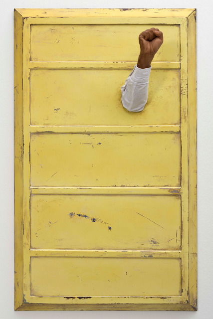 , 'Amandla,' 2014, Goodman Gallery