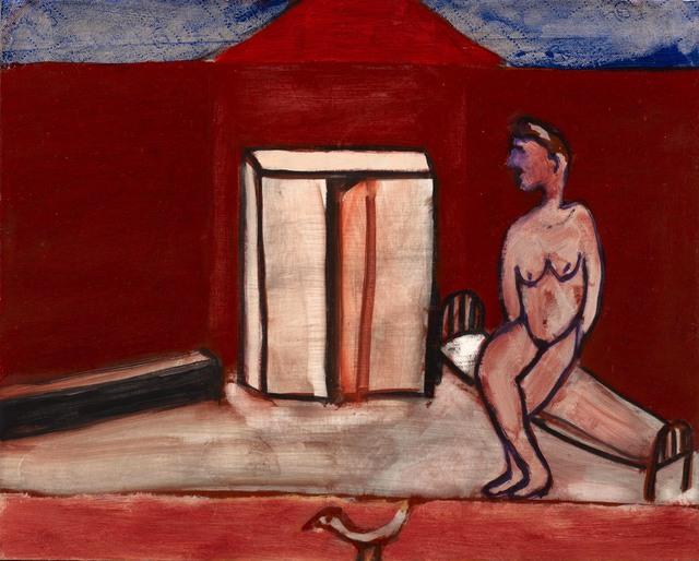 Andrzej Jackowski, 'Time of the Dream 7', 2014, Purdy Hicks Gallery