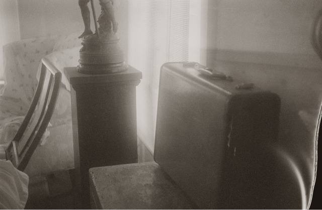 , 'Remembered Light, Untitled (Suitcase),' 2011-2012, Gagosian