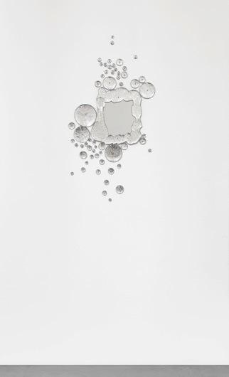 , 'Echo 2,' 2016, Galerie Mitterrand