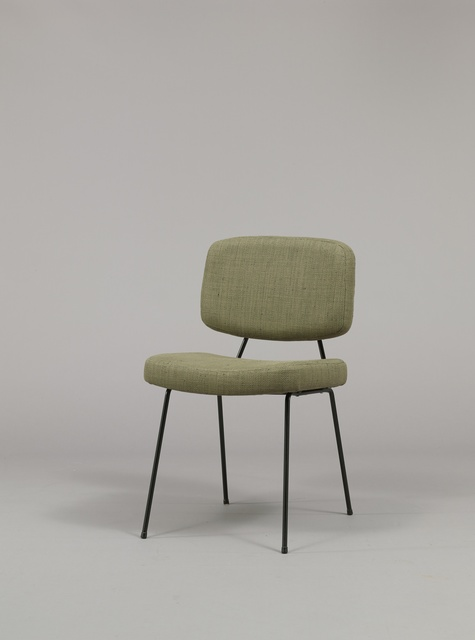 Pierre Paulin, 'Set of 8 chairs CM196', ca. 1958, Galerie Pascal Cuisinier