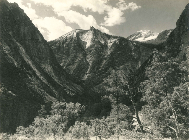 , 'Lower Paradise Valley,' c. 1927, Atlas Gallery