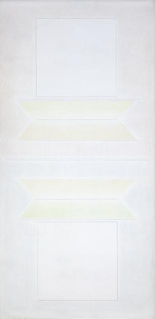 Riccardo Guarneri, 'Simmetrico verticale', 1970, rosenfeld porcini