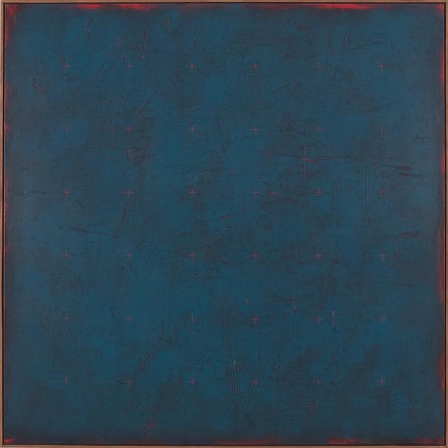 , 'Ricognizione XII,' 2010, MONITOR