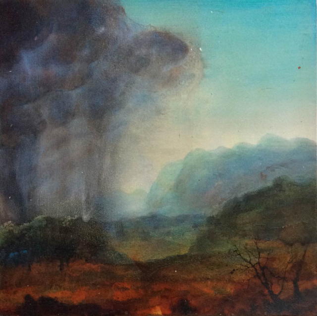 , 'Untitled #758,' 2014, Kohn Gallery
