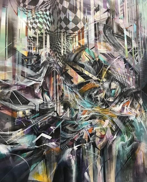 , 'Goth Dog,' , KIRK Gallery