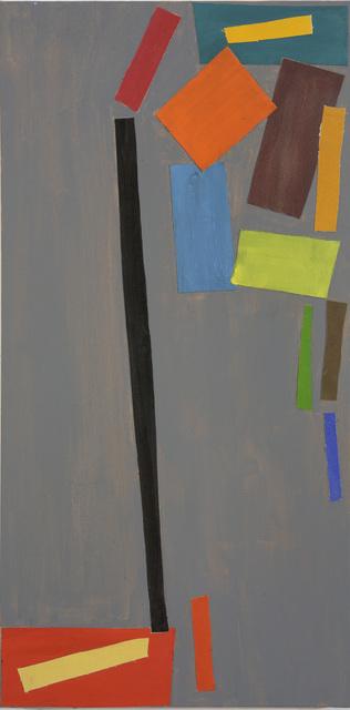 , 'Scarp,' 2013, Maddox Arts