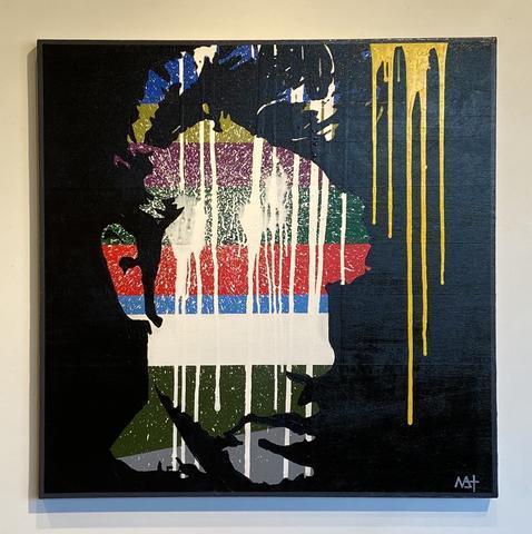 , 'Hearthrob,' 2020, bG Gallery