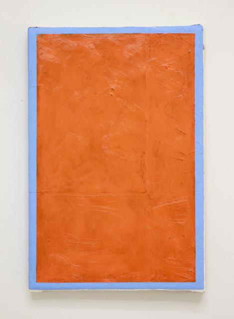 , 'Willing Prisoner,' 2013-2018, Halsey McKay Gallery