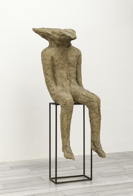 , 'Lis,' 2009, Beck & Eggeling