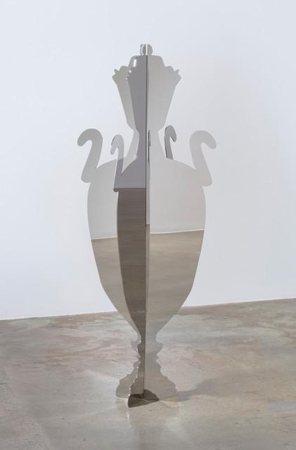 , 'Woman of Paris 16:38,' 2017, Wetterling Gallery