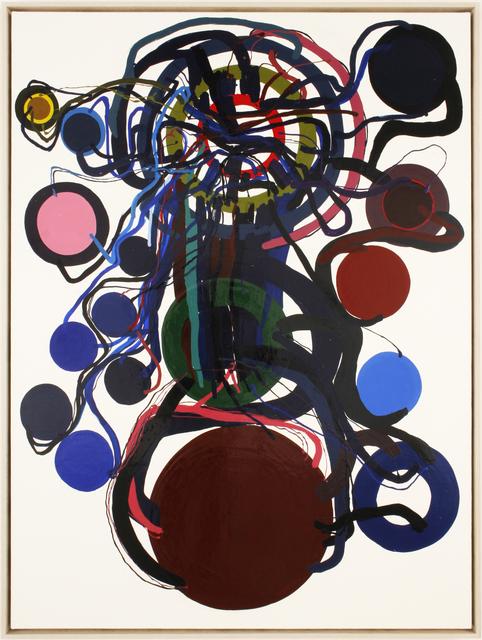 , '2000B,' 2000, SAKURADO FINE ARTS