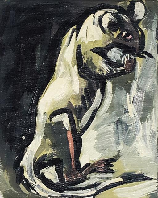 , 'A Buenos Aires (Rat),' 1986, Cosmocosa